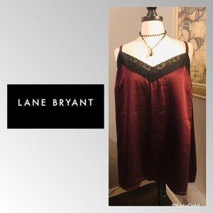 Lane Bryant Cami Tank
